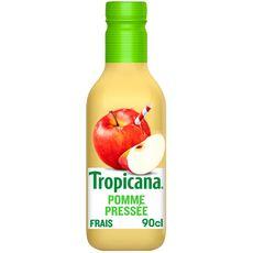 Tropicana Pur jus de pommes 90cl