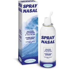 VITARMONYL Vitarmonyl Spray nasal à l'eau de mer pour bébé 125ml 125ml