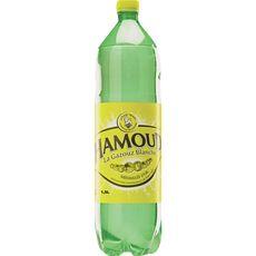 HAMOUD Boisson gazeuse limonade blanche 1,5l