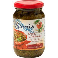 SAMIA Salade méchouia piquante 350g