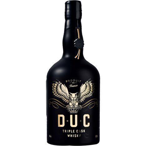 DUC Whisky triple cask 40%