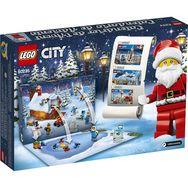Lego Calendrier de l'avent City - 60235 x1
