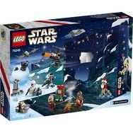 Lego Calendrier de l'avent Star Wars - 75245 x1