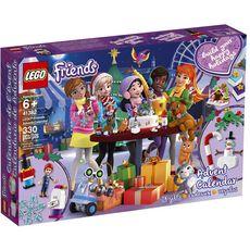 Lego Calendrier de l'avent Friends - 41382 x1