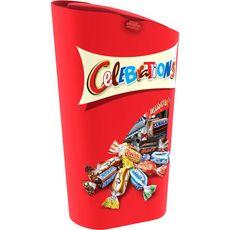 Célébrations Assortiment de confiseries au chocolat Editiion limitée 280g