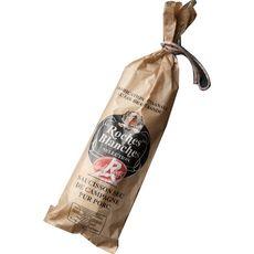 ROCHES BLANCHES Saucisson sec de campagne pur porc Label Rouge 200g