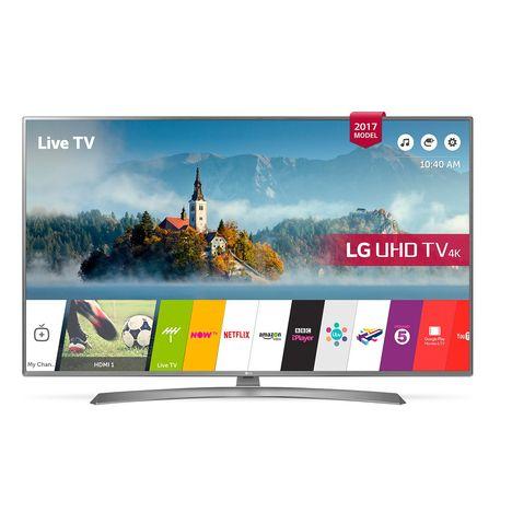 LG 65UJ670V - TV - LED - 4K UHD - 65