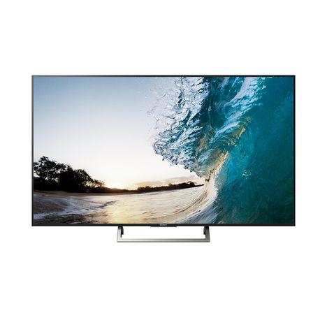 SONY KD55XE8505BAEP - TV - LED - 4K - 139 cm - HDR - Smart TV