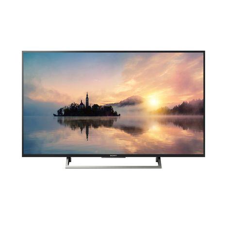 KD55XE7005BAEP TV LED 4K UHD 139 cm Smart TV SONY pas cher à prix Auchan 803322a65219