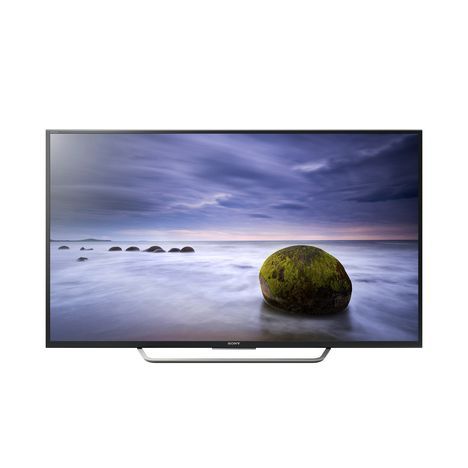 21ca6f9e90a KD49XD7005BAEP - Téléviseur LED Ultra HD 4K SONY pas cher à prix Auchan