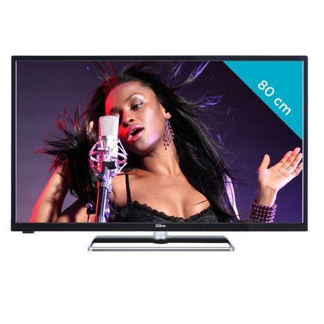 QILIVE Q.32161 TV LED HD 80 cm