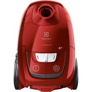 ELECTROLUX Aspirateur avec sac EUSC66-CR Rouge