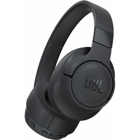 JBL Casque audio Bluetooth - Noir - Tune 750BT NC