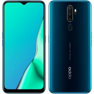 OPPO Smartphone A9 2020 128 Go 6.5 pouces Vert 4G+ Double SIM