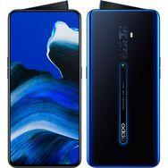OPPO Smartphone Reno2 256 Go 6.5 pouces Noir 4G+ Double SIM
