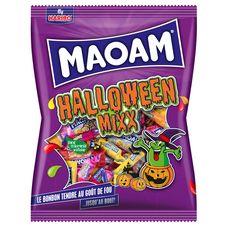 HARIBO Maoam Halloween Mixx bonbons méga fête 960g