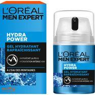L'Oréal men expert hydra power hydratant flacon 50ml