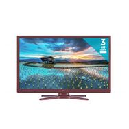 QILIVE Q24-161S TV LED HD 60 cm - Prune