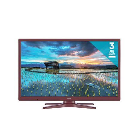 QILIVE Q24-161S TV LED HD 60 cm - Prune