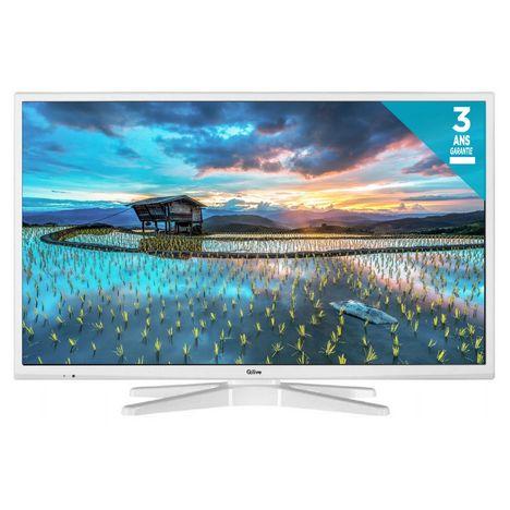 QILIVE Q32-165W TV LED HD 80 cm