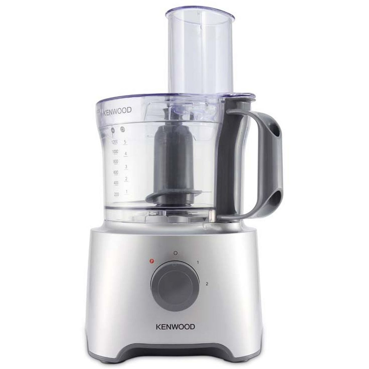 Robot multifonction FDP305SI - Silver
