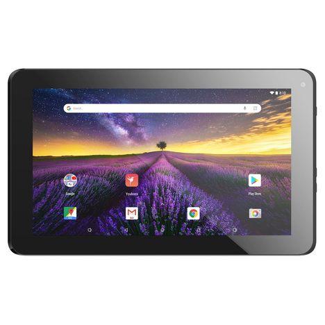 LOGICOM Tablette tactile TAB 90 9 pouces 16 Go Wifi Noir