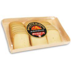POCHAT & FILS Pochat & Fils Plateau de fromage de Savoie à raclette 550g 550g