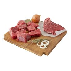 viande bovine pour pot au feu *** 800g