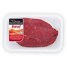 Steaks ** de boeuf à griller 2 pièces 260g