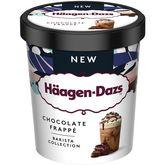 Häagen-Dazs chocolat frappé pot 377g