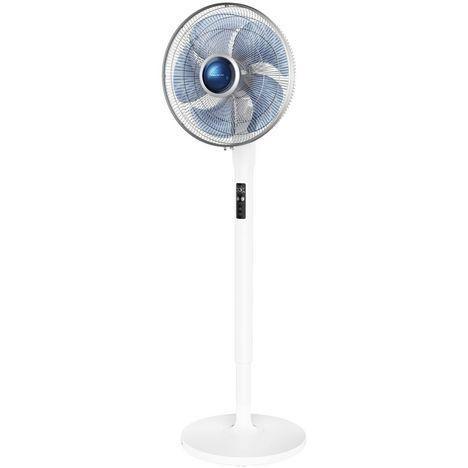 ROWENTA Ventilateur VU5770F0 Blanc