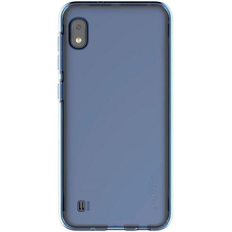 SAMSUNG Coque pour Samsung Galaxy A10 - Bleu