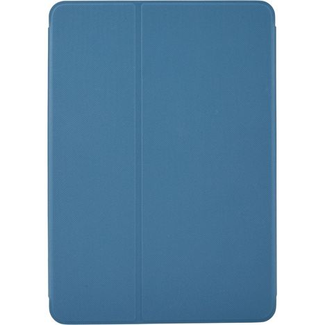 CASE LOGIC Coque de Protection pour IPAD 10.2 pouces Bleu