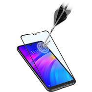 CELLULARLINE Protection écran en verre trempé pour Xiaomi Redmi Note7 - Transparent