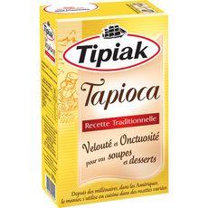 TIPIAK Tapioca 500g
