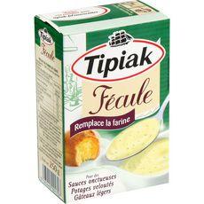 TIPIAK Fécule de pomme de terre 250g