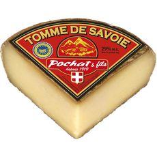 POCHAT ET FILS Tomme de Savoie 380g