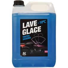 DURAND PRODUCTION Durand production Lave glace toutes saisons -10° 5l 5l