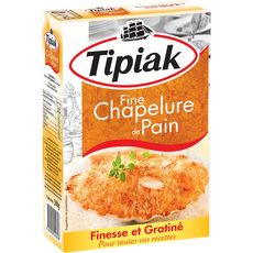 TIPIAK Tipiak Fine chapelure de pain 500g 500g
