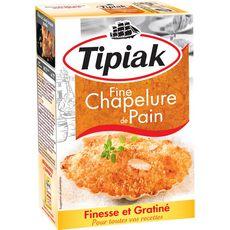 TIPIAK Fine chapelure de pain 275g