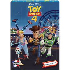 TOY STORY Calendrier de l'avent Toy Story 65g