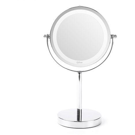 QILIVE Miroir grossissant 136928