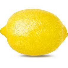 Citron jaune 1 pièce