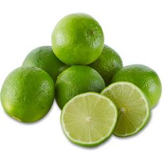 Citrons verts bio (lime) 500g