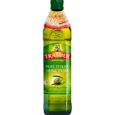 TRAMIER Tramier Huile d'olive vierge extra 75cl 75cl