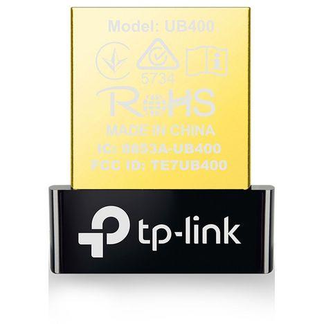 TP-LINK Adaptateur USB UB400 Nano Bluetooth 4.0