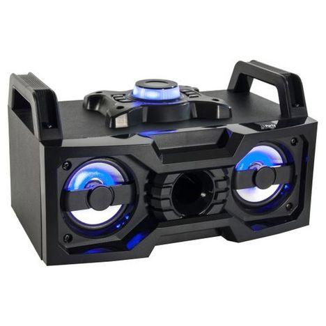 PARTY Enceinte de soirée Bluetooth - Sound box - Noir
