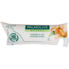 Palmolive Recharge savon liquide pour les mains amande et lait 250ml