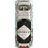 Hendrick's Hendricks Gin 41,4% et curler de concombre offert 70cl