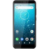 QILIVE Smartphone 143069 - 32 Go 5.5 pouces Noir 4G Double SIM